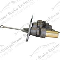 Power Brake Booster - 71117 Side View