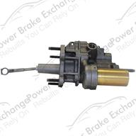 Power Brake Booster - 70006 Side View