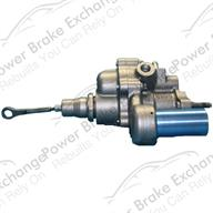 Power Brake Booster - 71118 Side View