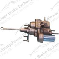 Power Brake Boosters - 71193 Side View