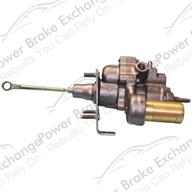 Power Brake Boosters - 71746 Side View