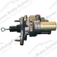 Power Brake Booster - 70008 Side View
