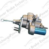 Ford Power Brake Booster - 70043 Side VIew