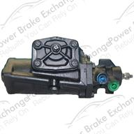 Power Steering Gear Box - Side View1
