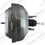Power Brake Boosters - 80002 Side View