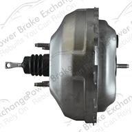 Power Brake Boosters - 80003 Side View