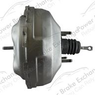 Power Brake Boosters - 80012 Side View