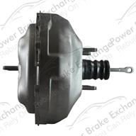 Power Brake Boosters - 80014 Side View