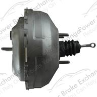 Power Brake Boosters - 80015 Side View