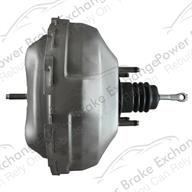 Power Brake Boosters - 80017 Side View