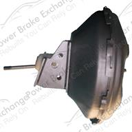 Power Brake Boosters - 80021 Side View