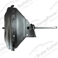 Power Brake Boosters - 80024 Side View