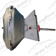 Power Brake Boosters - 80027 Side View