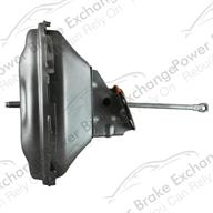 Power Brake Boosters - 80028 Side View