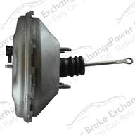 Power Brake Boosters - 80029 Side View