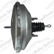 Power Brake Boosters - 80032 Side View