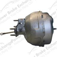Power Brake Boosters - 80042 Side View