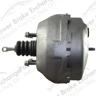Power Brake Boosters - 80045 Side View