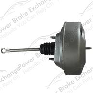 Power Brake Boosters - 80047 Side View