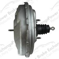 Power Brake Boosters - 80053 Side View