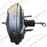 Power Brake Boosters - 80054 Side View