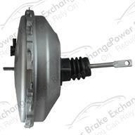 Power Brake Boosters - 80057M Side View