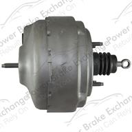Power Brake Boosters - 80060 Side View