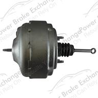 Power Brake Boosters - 80061 Side View