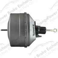 Power Brake Boosters - 80063 Side View