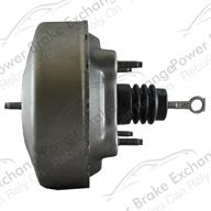 Power Brake Boosters - 80082 Side View