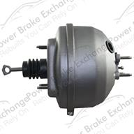 Power Brake Boosters - 80085 Side View