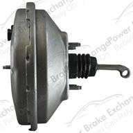 Power Brake Boosters - 80093 Side View