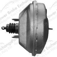 Power Brake Boosters - 80094 Side View