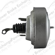 Power Brake Boosters - 80095 Side View