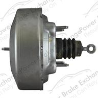 Power Brake Boosters - 80096 Side View