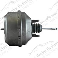 Power Brake Boosters - 80108 Side View