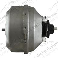 Power Brake Boosters - 80109 Side View