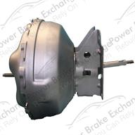Power Brake Boosters - 80111 Side View