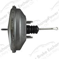 Power Brake Boosters - 80112 Side View