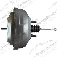 Power Brake Boosters - 80113 Side View
