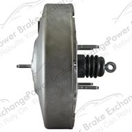 Power Brake Boosters - 80118 Side View