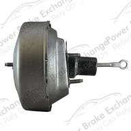 Power Brake Boosters - 80123 Side View