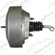 Power Brake Boosters - 80132 Side View