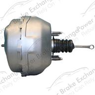 Power Brake Boosters - 80135 Side View