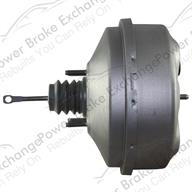 Power Brake Boosters - 80137 Side View