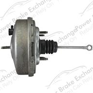 Power Brake Boosters - 80153 Side View