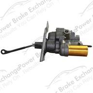 Power Brake Booster - 71119 Side View