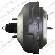Power Brake Boosters - 80163 Side View