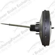 Power Brake Boosters - 80182 Side View