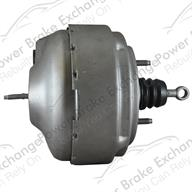 Power Brake Boosters - 80189 Side View